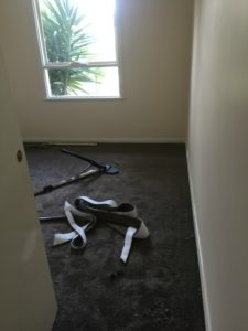 carpet laying in Geelong