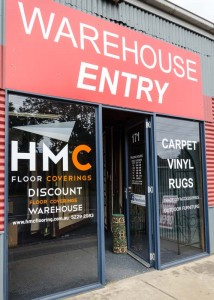 HMC Warehouse