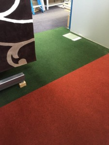 Geelong marine carpet