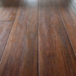 Bamboo floor in Geelong