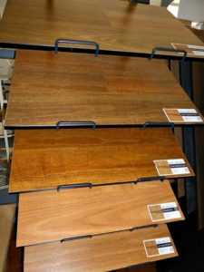Evolution Laminate