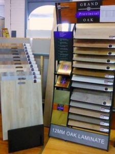 Oak Laminate 8mm & 12mm