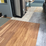 Vinyl planks in Geelong