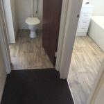 Vinyl and carpet installation in Geelong